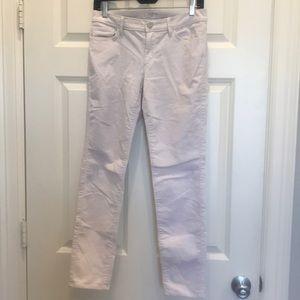 Loft Modern Skinny Corduroy 28 6P Jeans